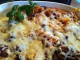 Easy Italian PastaBake